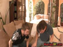 A Married Man In His First Gay Ass Fuck 12 By MarriedBF