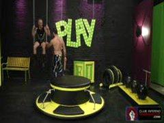 Fisting Playground 2