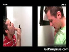 Straight Men Gets Gay Surprise Cock Suck 1 By GotSurprise
