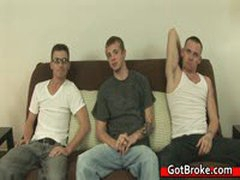 Poor Straight Teens Having Gay Sex For Money 102 By GotBroke