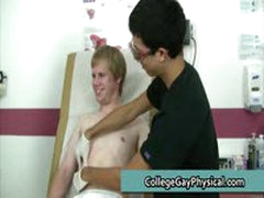Erick & Austin Sexy College Guys Fucking And Sucking 5 By CollegeGayPhysical
