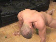 Stiff Muscle