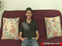 Straight Guy Fucks Gay Cock For Money 6 By GotBroke