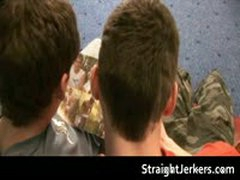 Frantisek And Peter Fuck And Gay Suck 4 By StraightJerkers