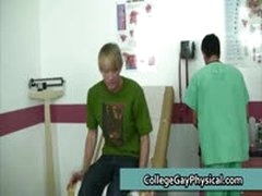 Cory & Mitch Sexy College Guys Fucking And Sucking 1 By CollegeGayPhysical