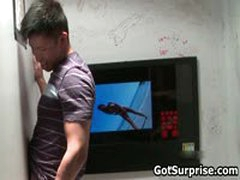 Straight Men Gets Gay Surprise Cock Suck 10 By GotSurprise