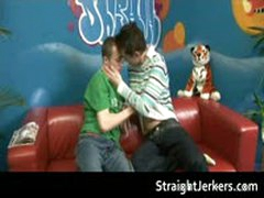 Jan And Jiri Fucking And Gay Cock Sucking 4 By StraightJerkers