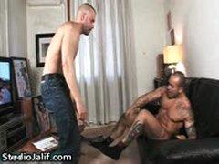 Jorge Blanco And Ruben Rodriguez Super Hard Gay Porno 4 By StudioJalif