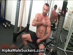 Steamy Gay Hardcore Fucking And Sucking 15 By AlphaMaleSuckers