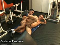 Arnold And Luke Latin Gay Fucking And Sucking 11 By GayLatinoPass