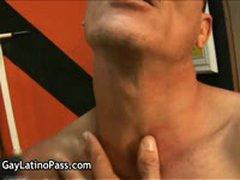 Arnold And Luke Latin Gay Fucking And Sucking 15 By GayLatinoPass