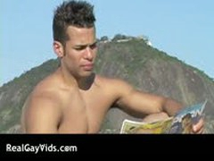 Latin Studs Fuck And Suck 3 By RealGayVids