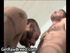 Maxime Fuuq And Colin Roberts Gay Fucking And Sucking 9 By GetRawBreed