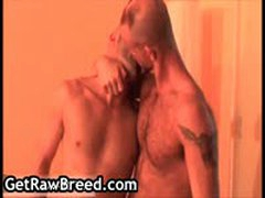 Thomas Steel, Nicholas And Maxime Fuuq Gay Threesome 27 By GetRawBreed