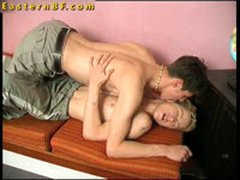 Luis And Blave In Great Sucking Fucking Action 6 By EasternBF