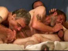 Daddies Together