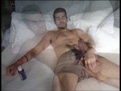 John And His Big Latino Dick