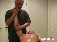 Massage Series #21: Man Handled, S02