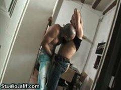 Manuel Roko And Jota Salaz Horny Hardcore Gay Porn 1 By StudioJalif