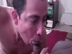 Sweet Mexican Sucking 2