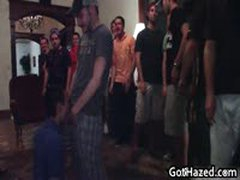 Fresh Straight College Guys Get Gay Hazing 31 By GotHazed