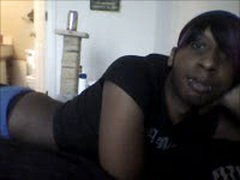 Playing On Webcam 01