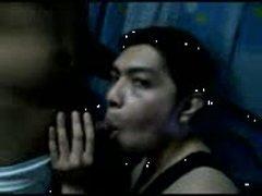 Pinoy Blindfold