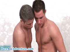 Alex Granger And David White Fuck And Suck 3 By Bareassadventure