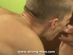 Trio Raw Gay Sex