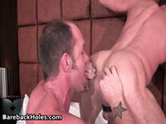 Extreme Gay Bareback Fucking And Cock Sucking Porn 15 By BarebackHoles