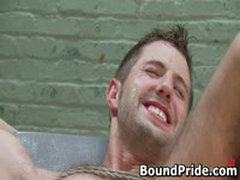 Josh And Kyler Extreme Gay Fisting Porn 3 BoundPride