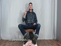 Master Smoker Play With Slave