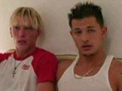 Taz And Blaine Black