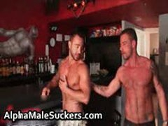 Sexy Gay Hardcore Fucking And Sucking 51 By AlphaMaleSuckers