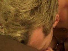 Blondie Sucking It! 4