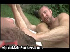 Very Hot Gay Men Fucking And Sucking Porn 53 By AlphaMaleSuckers
