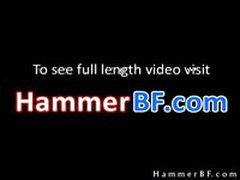 Amazing Boy Gets Great Head In Workshop 2 By HammerBF