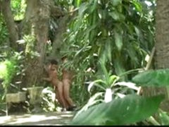 Deep Jungle Sex
