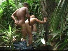 Jungle Fuck 3Some