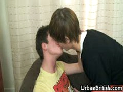 Cute Teens Harley James And Danny Fucking And Sucking 2 By UrbanBritish