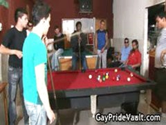 Huge Gay Gangbang Fucking And Sucking Party 3 By GayPrideVault
