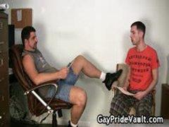 Gay Bear Is Fucking Hot Dude 3 By GayPrideVault