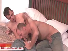 Matt Major And Cole Ryan Homosexual Sucking Off And Making Out 4 RedHotLatin