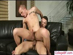 Rob Ryder Getting His Fine Arse Banged Deep By Collegebf