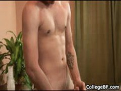 Matt Spiers Wanking His Fine College Cock 2 By CollegeBF