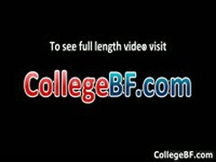 Jay Smith Wanking His Fine College Cock 5 By CollegeBF