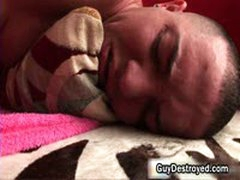Bobby Knight Interracial Fuck 17 By GuyDestroyed