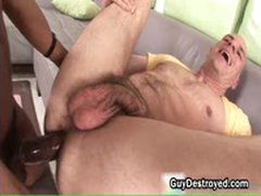 Park Wiley In Hardcore Interracial Fucking 15 By GuyDestroyed