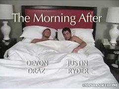 Justin Ryder Gets Devin Draz