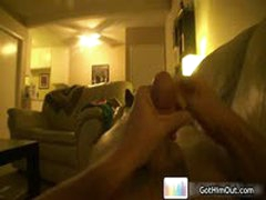 Jayden Grey Wanking His Amazing Gay Tube 7 By GotHimOut